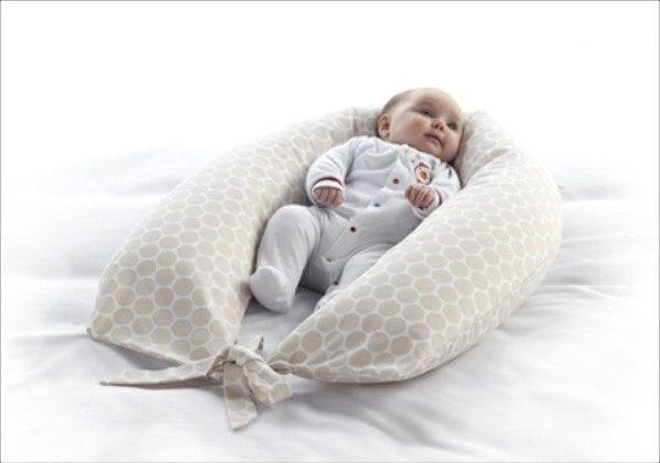 Amningskudde, Gravidkudde och Babynest lillastork.se