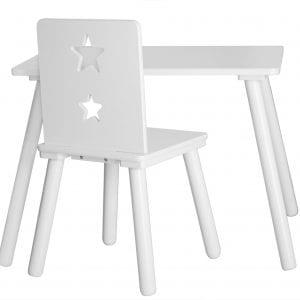 Litet bord för barn Star Kids Concept