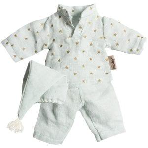 Maileg pyjamas med stjärnor medium