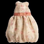 Ballongklänning till Maileg Djur Mini Powder