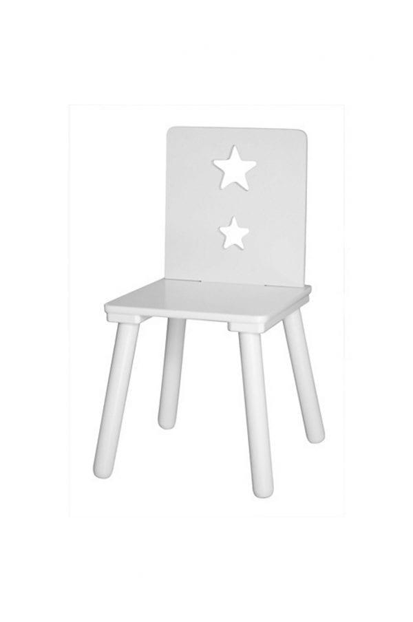 Stol Star Kids Concept Vit
