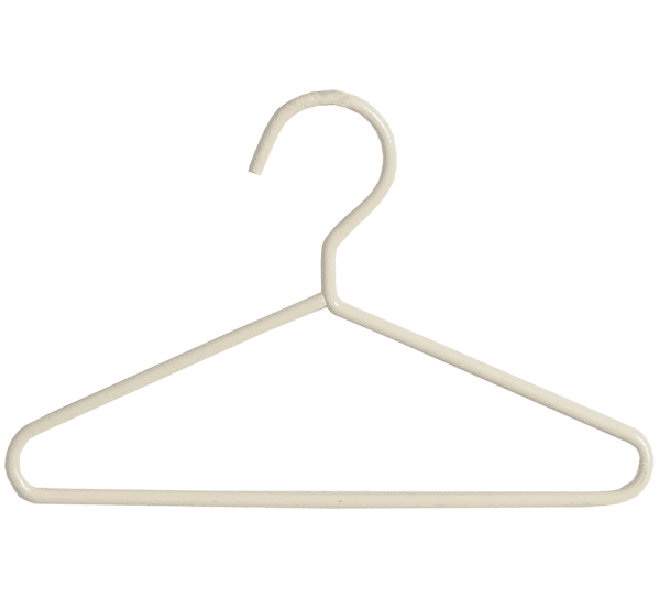 Galgar till dockkläder och Maileg 3 pack Lilla Stork