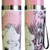 Mumintermos Rosa Love Lilla Stork
