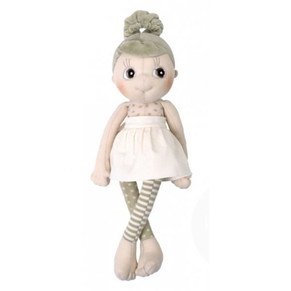Iris EcoBuds Rubens barn Lilla Stork