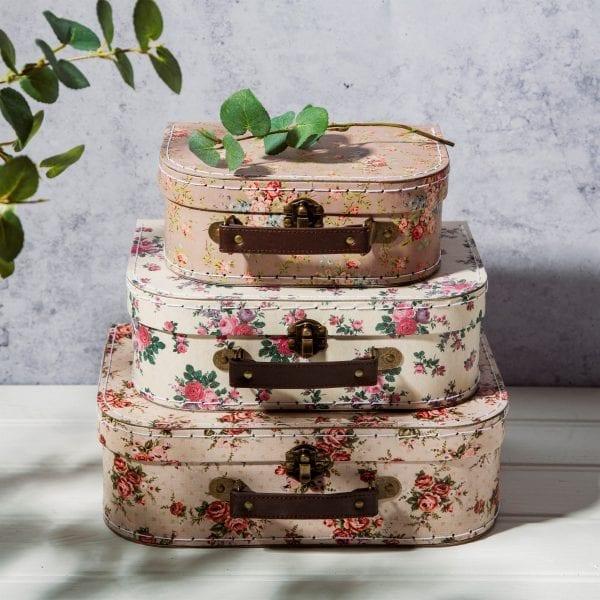 Väskset – Vintage Rose lillstork.se
