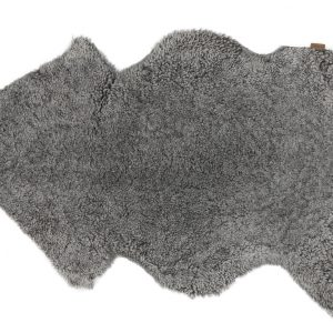 Ella Fårskinn från Shepherd, grått korthår