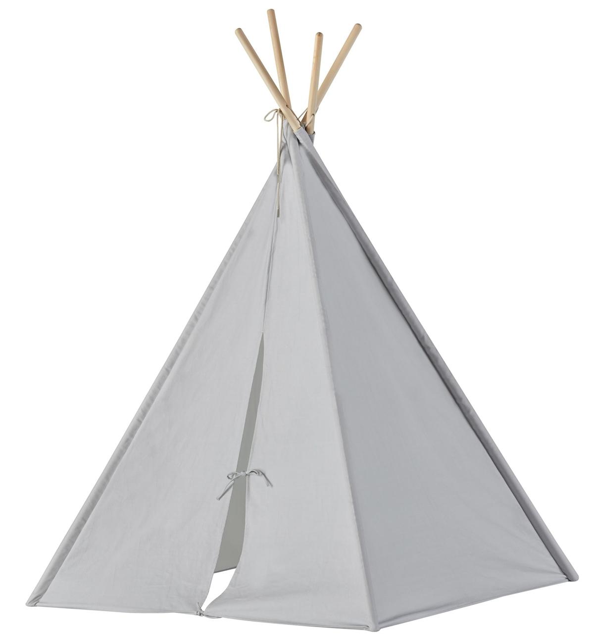 lektält tipimodell - lilla stork