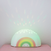lampa projector rainbow1_LillaStork