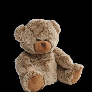 Gosedjur - Björn med Värmekudde