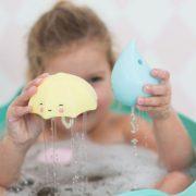 Badleksak Paraply_Lilla Stork5