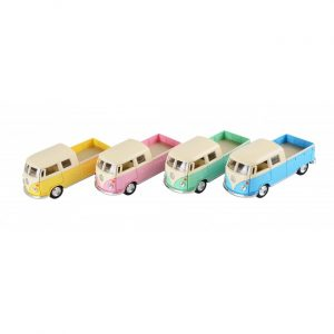 Klassisk VW Buss