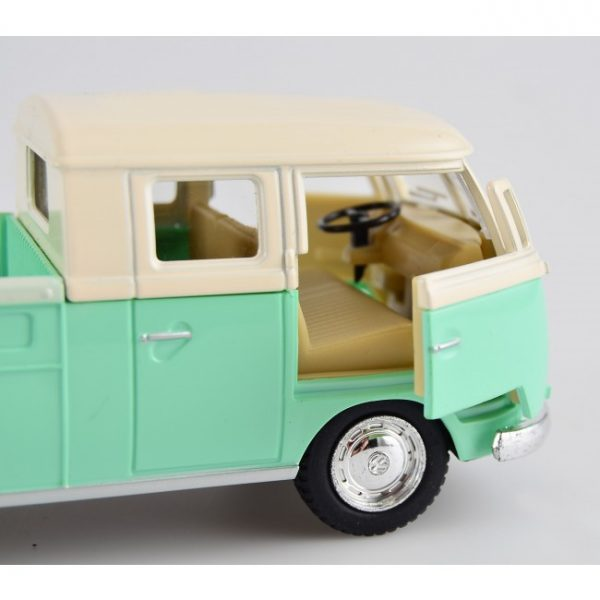 Klassisk VW Buss Gron