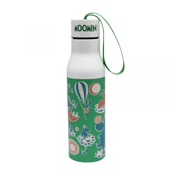 Mumintermos, Flaska Tove 100 - Grön100 - Grön