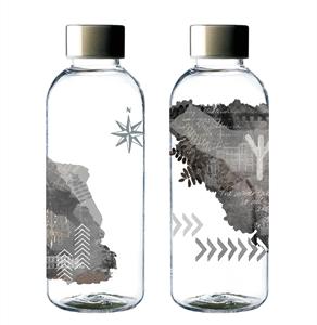 Vattenflaska WisdomFlask - 0,65L