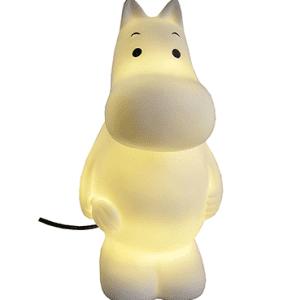 Mumin Bordslampa