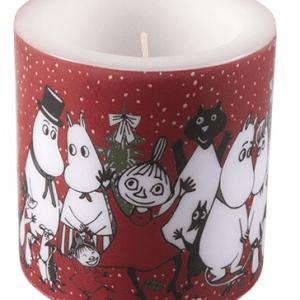 Muminljus Winter Magic
