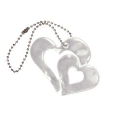 Reflex Dubbelt Hjärta, Glimmis