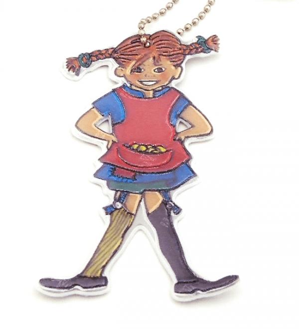 Reflex Pippi Långstrump, Glimmis