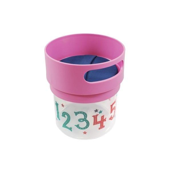Spillfri Snacksbehållare - Munchie Mug