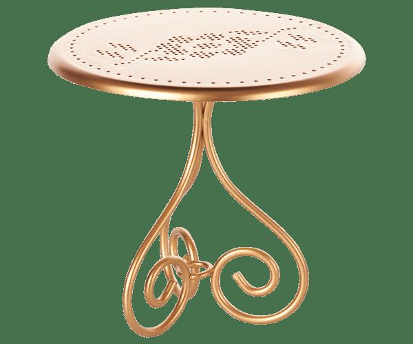 Gammaldags Romantiskt Cafébord Maileg