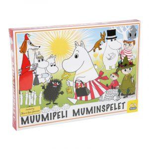 Mumin Muminspelet