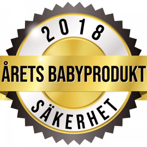 Parvel Årets Babyprodukt