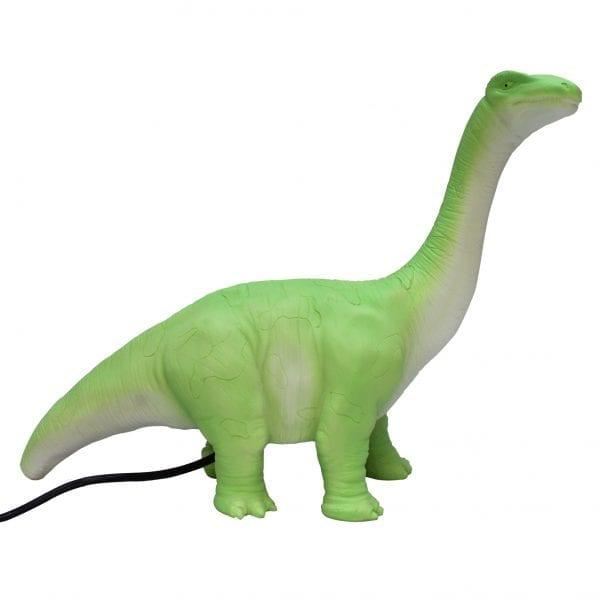 Dinosaurielampa Diplodocus