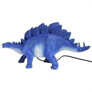 Dinosaurielampa Stegosaurus