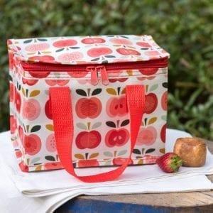 Kylväska Vintage Apple