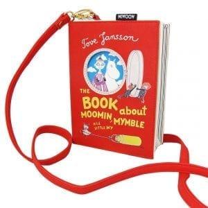 Mumin Axelremsväska Book Bag