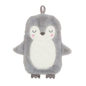 Mjuk Värmeflaska Pingvin