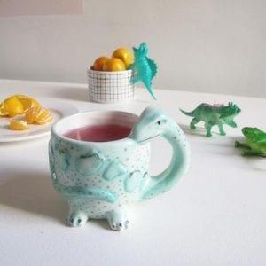 Mugg Dinosaurie - Diplodocus