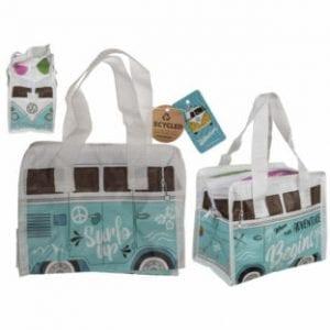 Lunchväska VW Buss